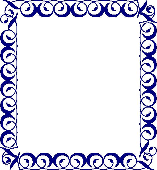 clip transparent stock Frame png clip art. Chevron clipart orange blue.