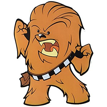 clip art library stock Chewbacca clipart. Free download best on.