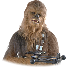 freeuse library Star wars icon png. Chewbacca clipart