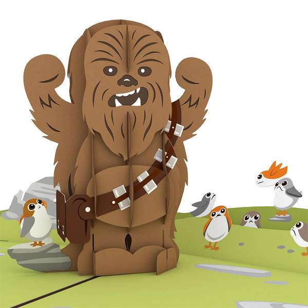 png free library Rarrrgghh . Chewbacca clipart baby.