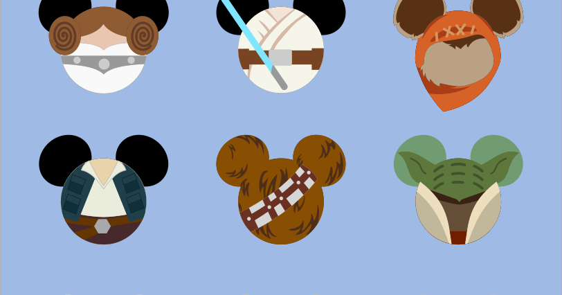 freeuse library Here princess leia luke. Chewbacca clipart ewok