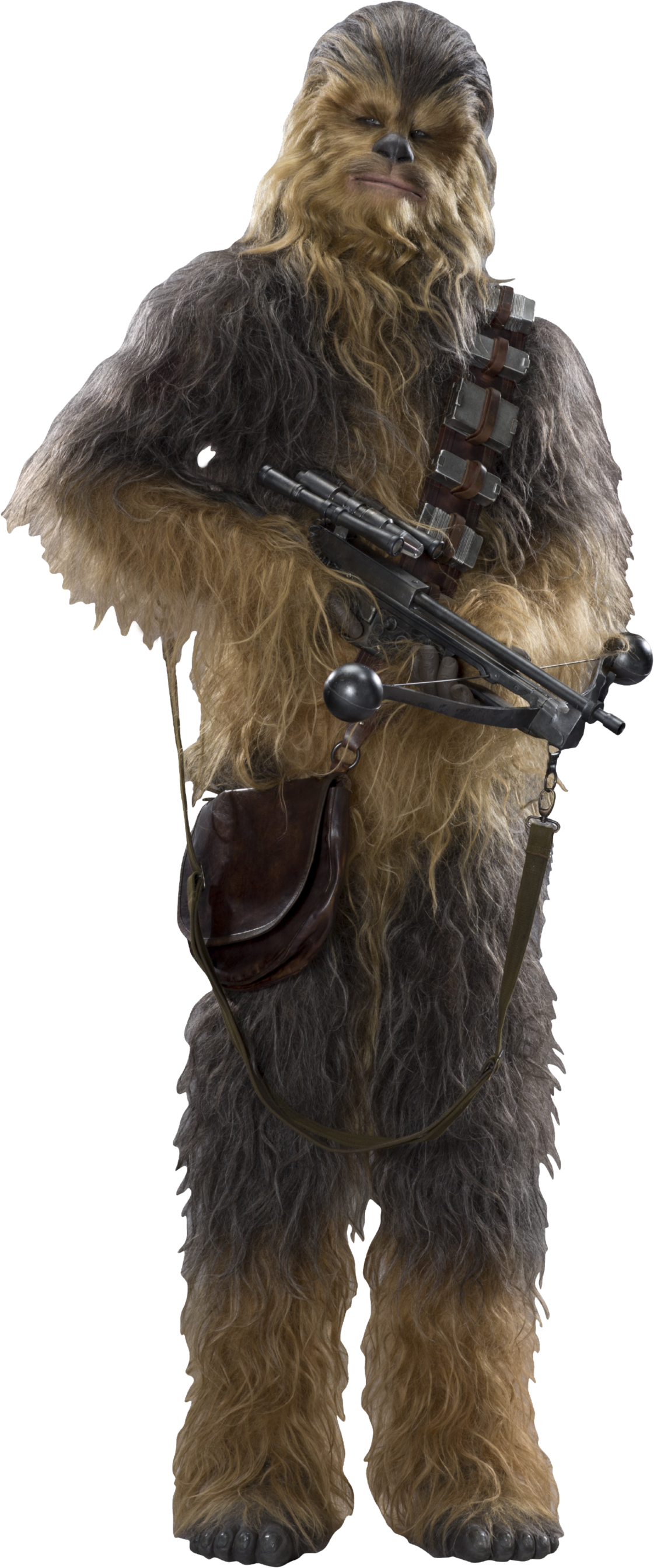 black and white library Chewbacca transparent. Png clipart mart