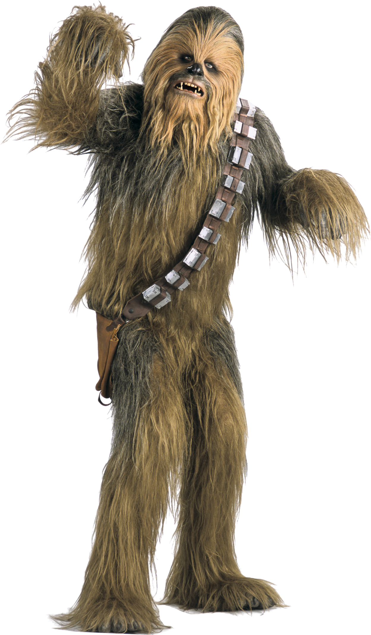 clip free Chewbacca transparent. Png image mart