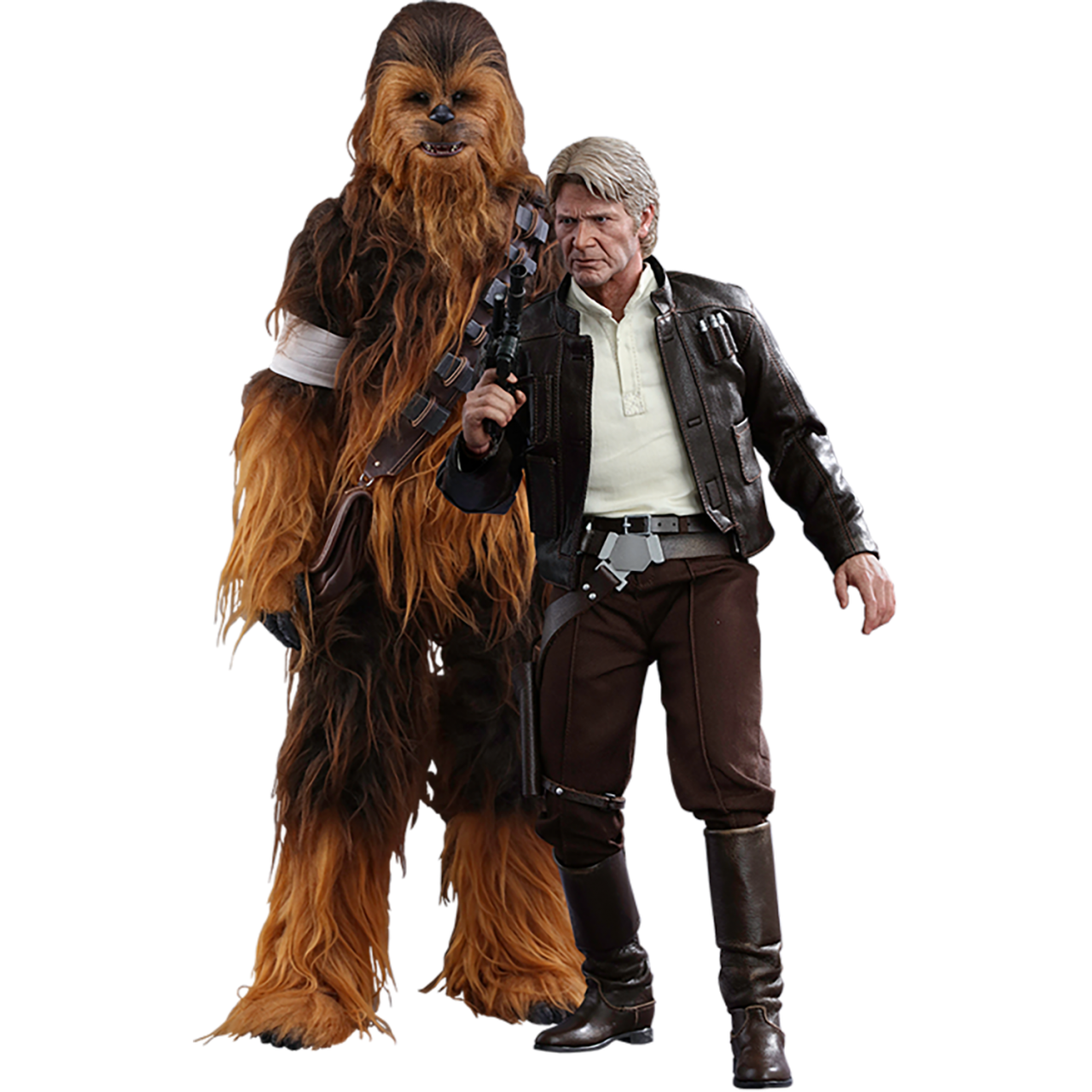 picture free Han solo figure set. Chewbacca transparent full size