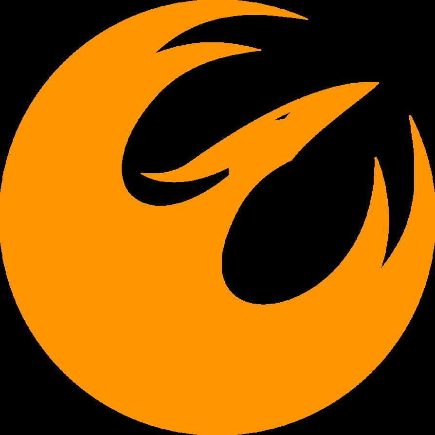 free library Star Wars Rebels Phoenix Symbol by EchoLeader on deviantART
