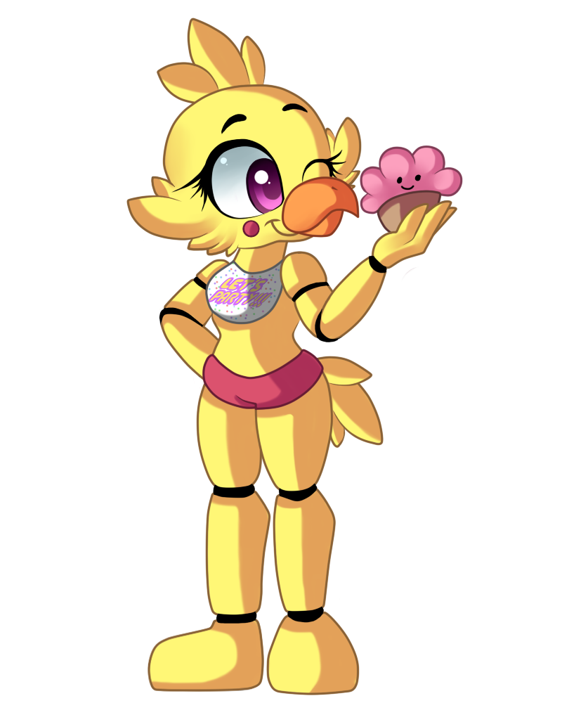 vector free Toy Chica Drawing at GetDrawings