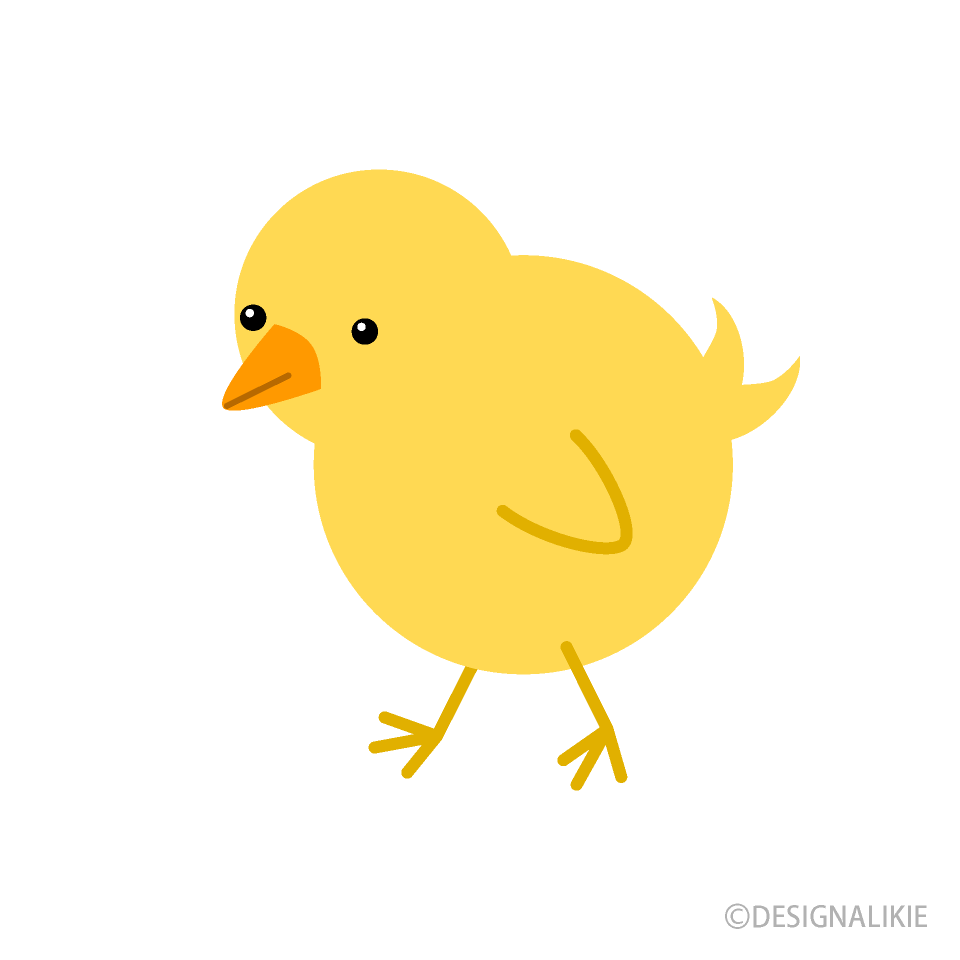 clipart free download Chick clipart. Free picture illustoon .