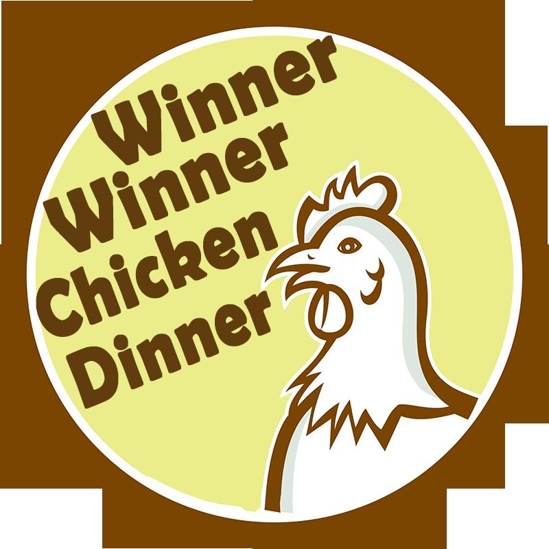 banner free Chicken Dinner Fundraiser