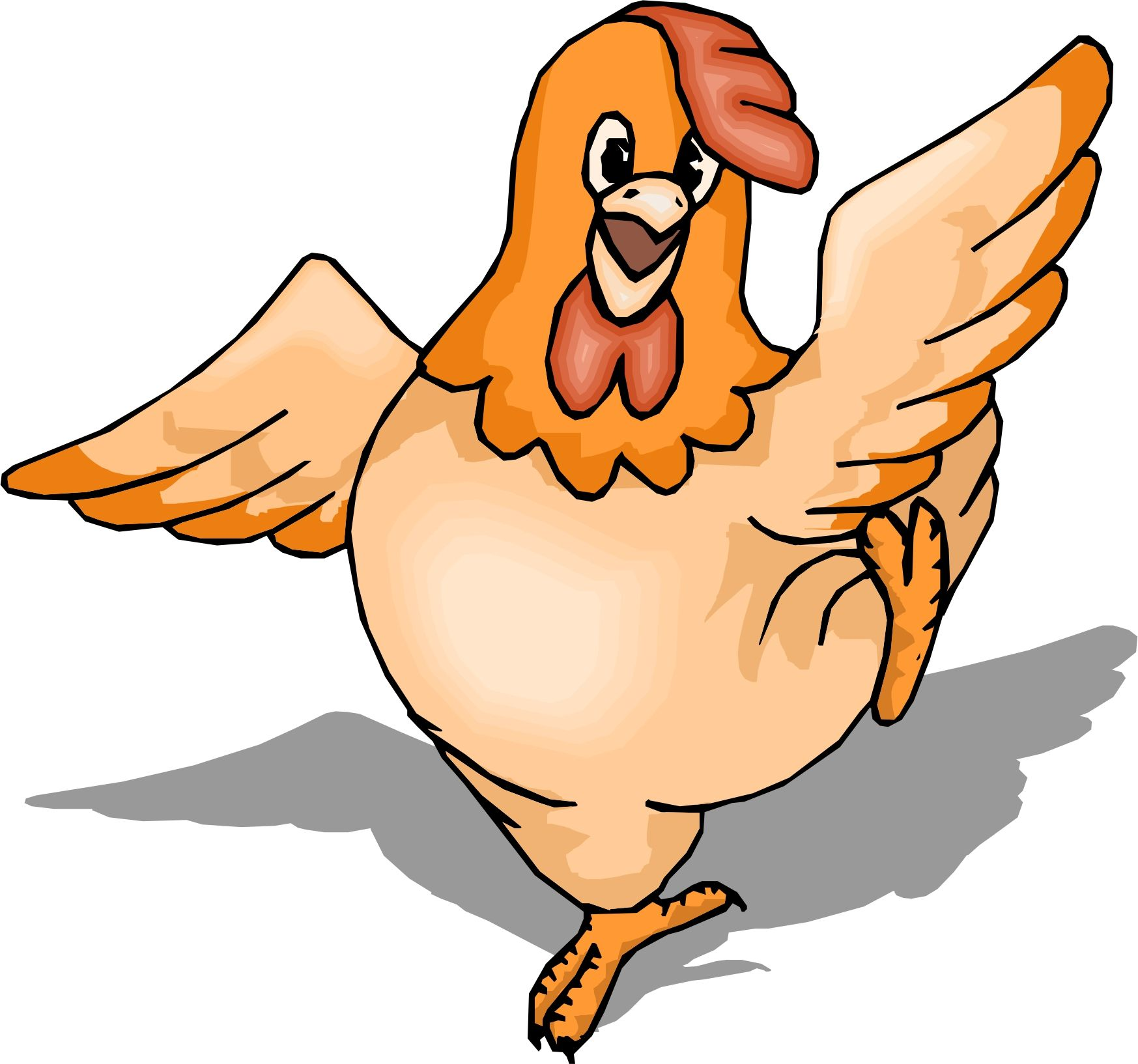 vector royalty free Chickens clipart roasted chicken. Pin on stuff i.