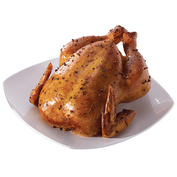 jpg library stock Chickens clipart roasted chicken. Dorking world of animal.