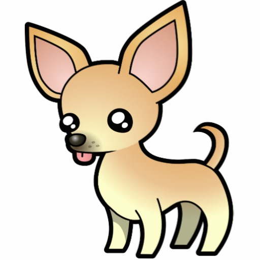 graphic black and white library Free cliparts download clip. Chihuahua clipart.