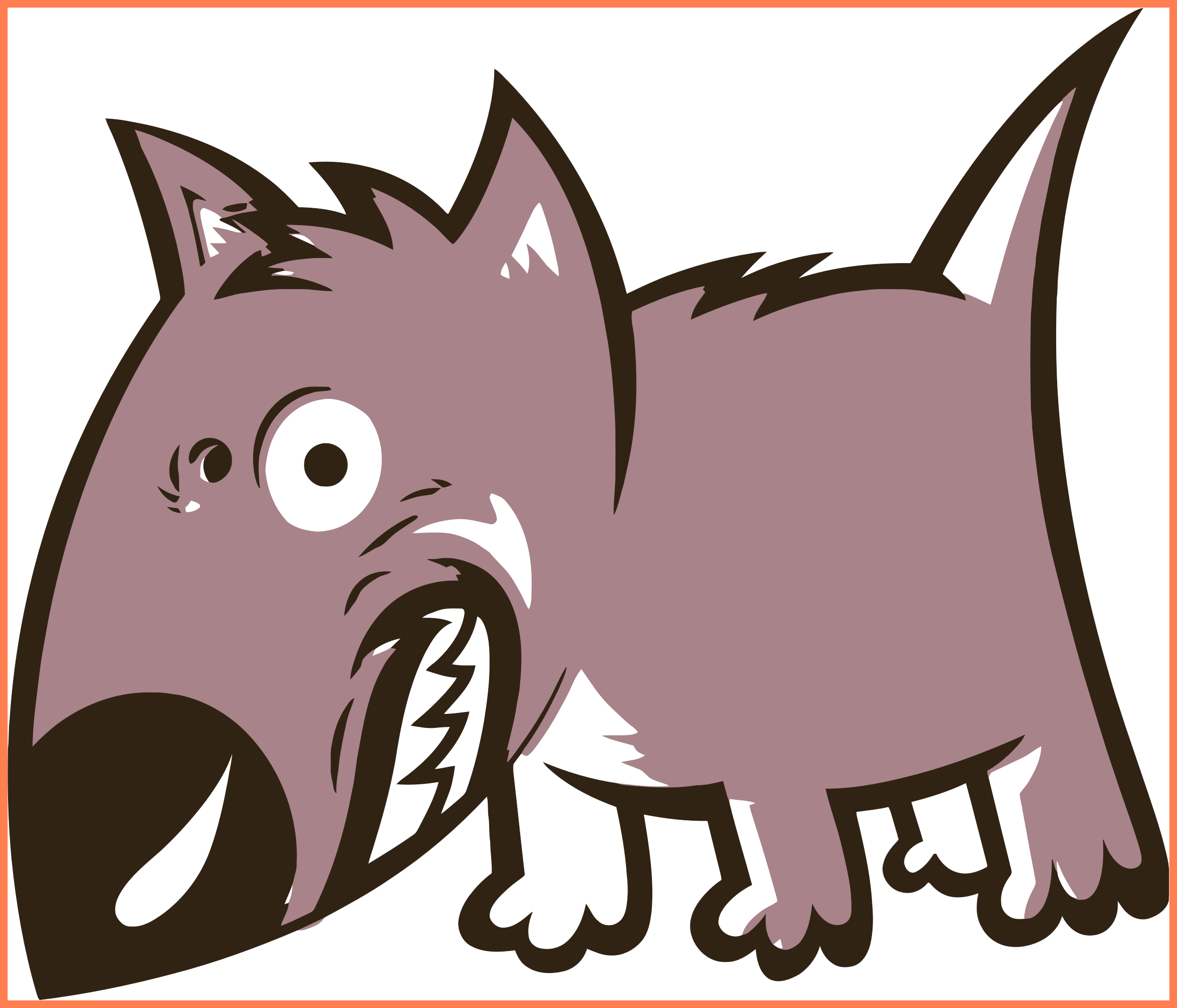 picture transparent Werewolf clipart angry. Fascinating funny photo graphics