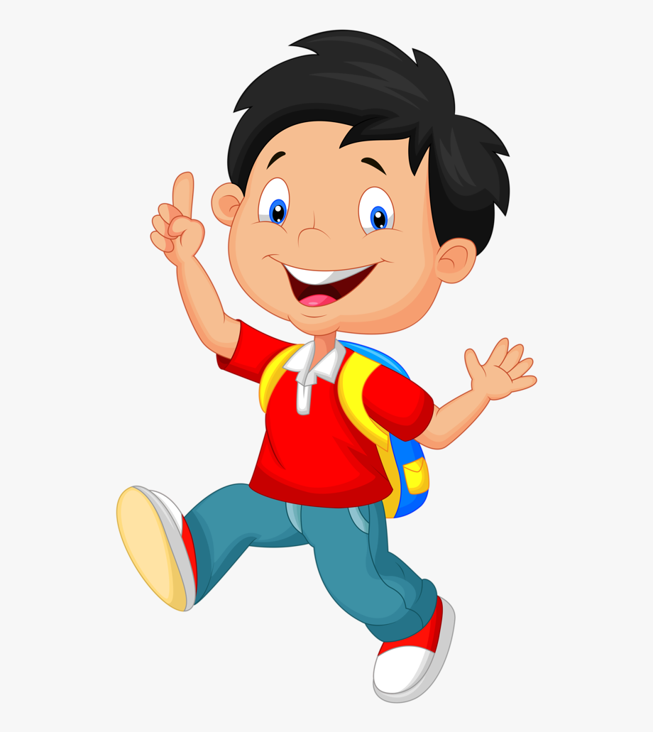 png royalty free download Child clipart. Play boy cartoon school