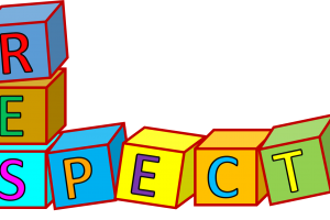 svg library Child clipart respectful. Respect cilpart neoteric ideas.