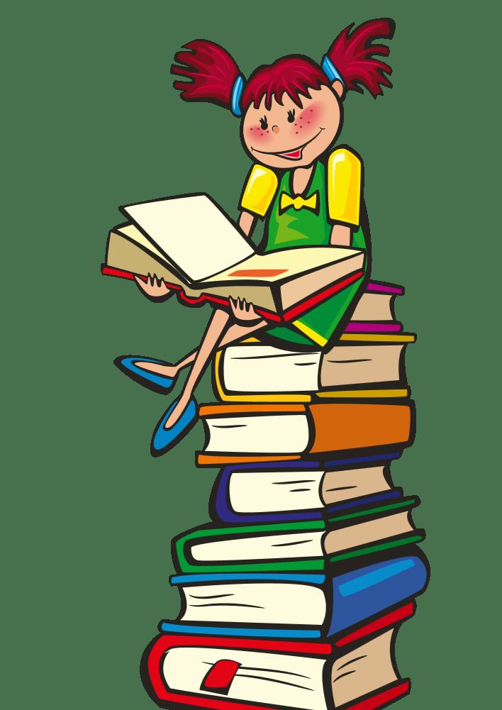 banner free Reading dtrmnkpt valley center. Library kids clipart