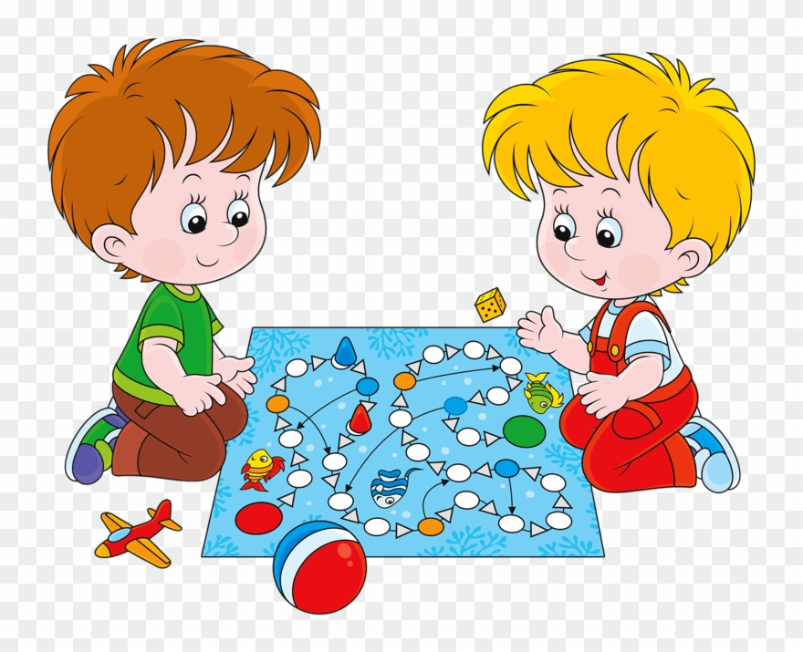 image royalty free library Kids sharing toys clipart.  children transparent library