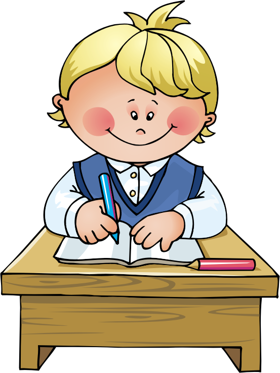 picture black and white Writer clipart school.  collection of kids.