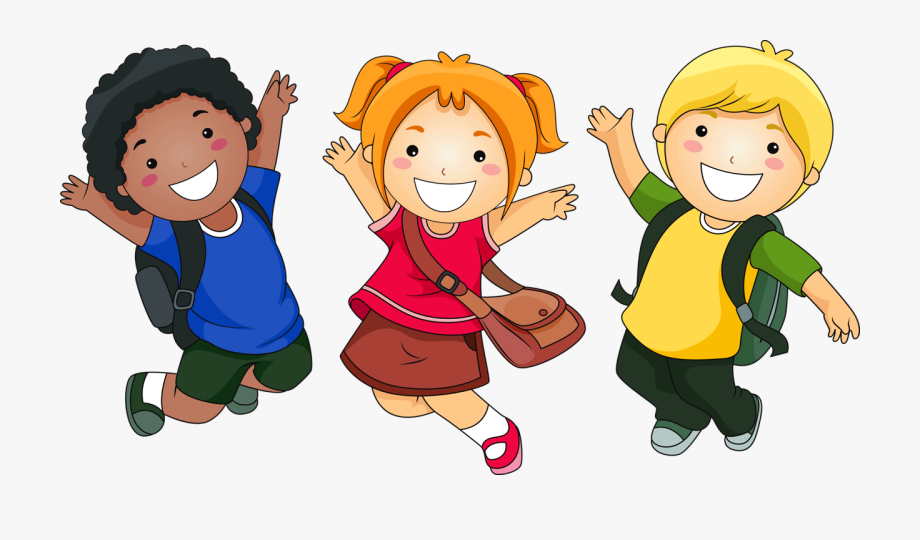 banner library library School kids clipart. Children sharing