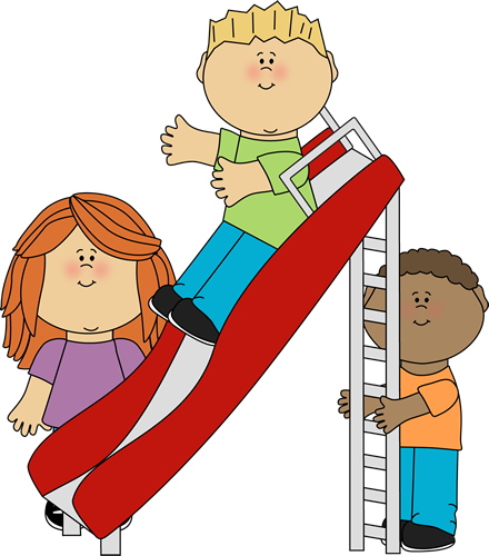 clipart transparent library children at play clip art