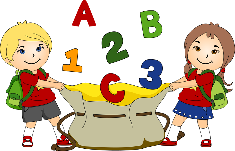 free download Learn clipart cartoon. Kids learning image group.