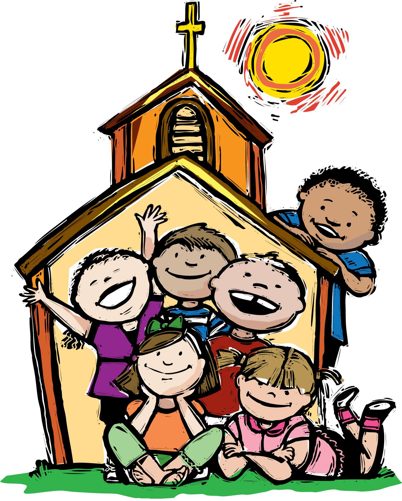 vector royalty free download Kids worship clipart. Free junior church cliparts