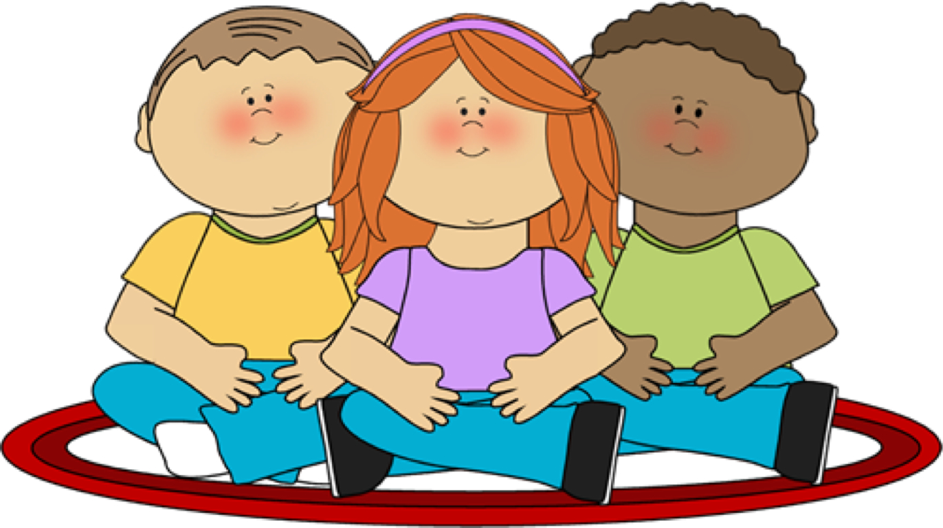 image To teacher free download. Students listening clipart