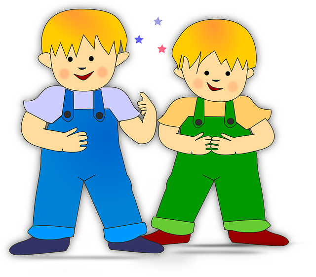 transparent library Kids not sharing clipart. What to do in