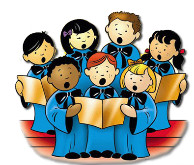 graphic download Choir Clipart