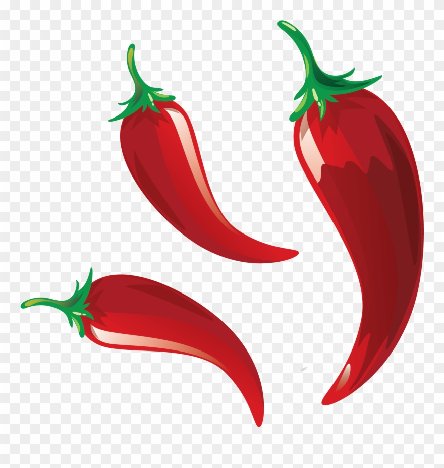png royalty free Chili clipart. Mexican transparent pinclipart