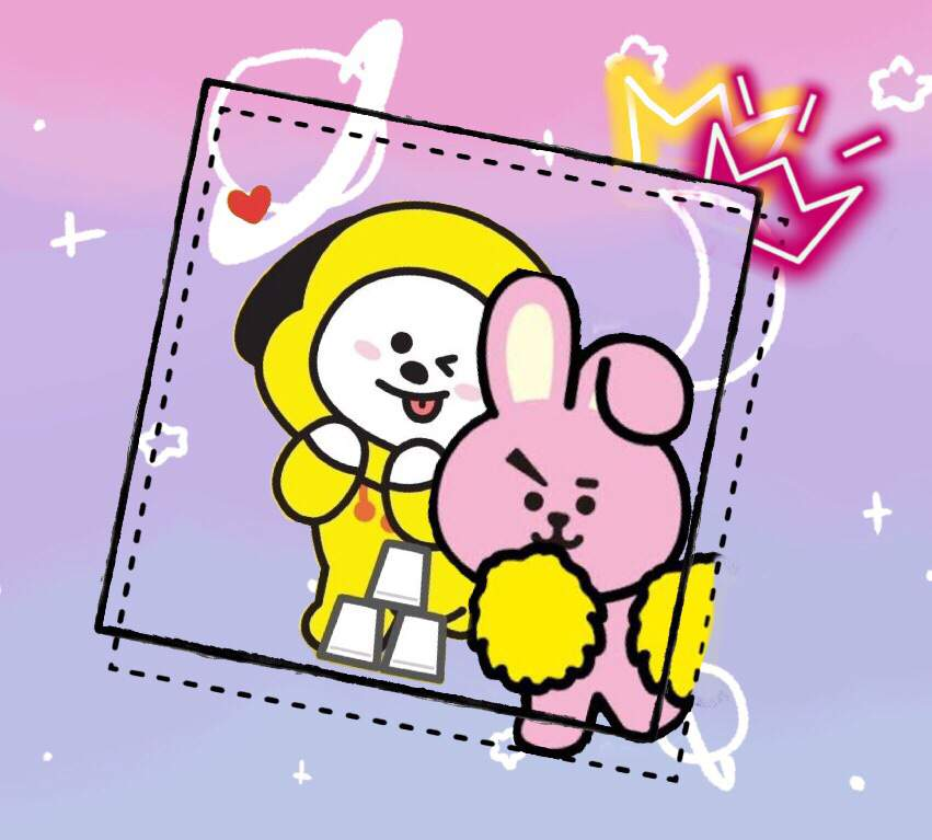 clipart freeuse CHIMMY AND COOKYY. Cooky army s amino
