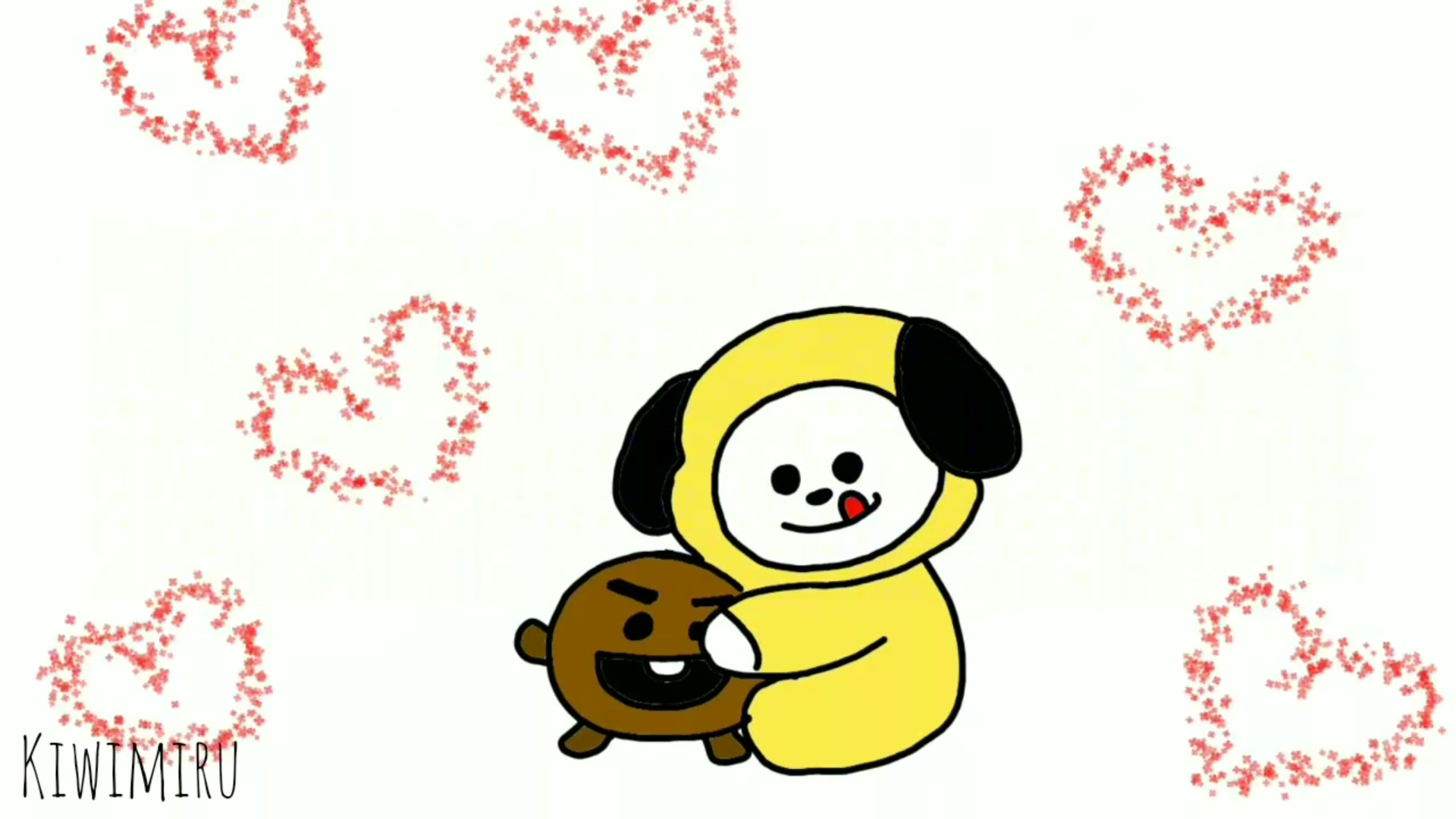 banner free stock . CHIMMY AND COOKYY