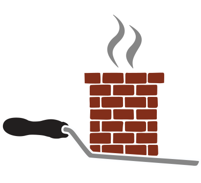 png freeuse download Home county tuckpointing and. Chimney clipart brick chimney.