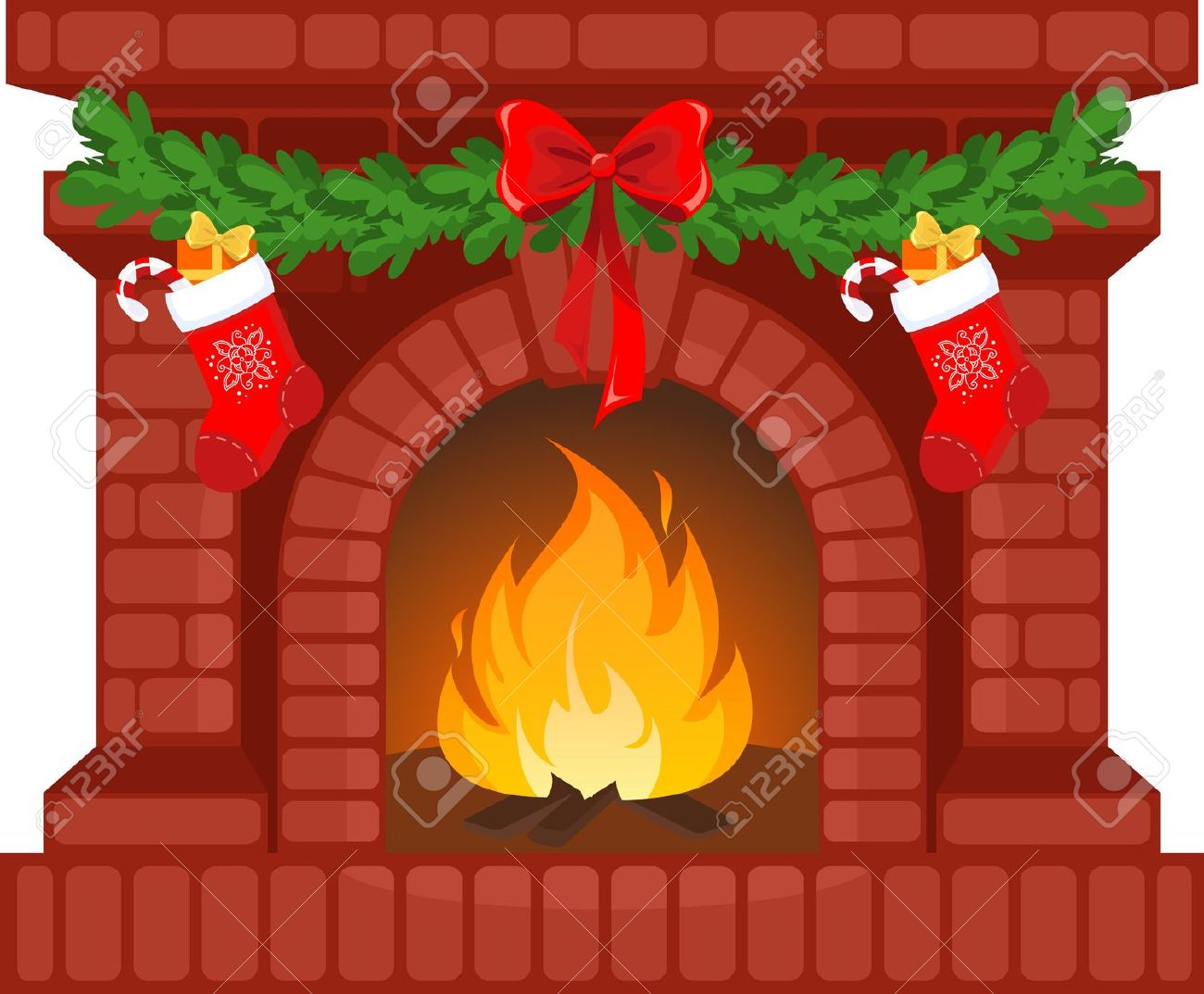 clip black and white library Chimney clipart hearth. Free fireplace cliparts download.
