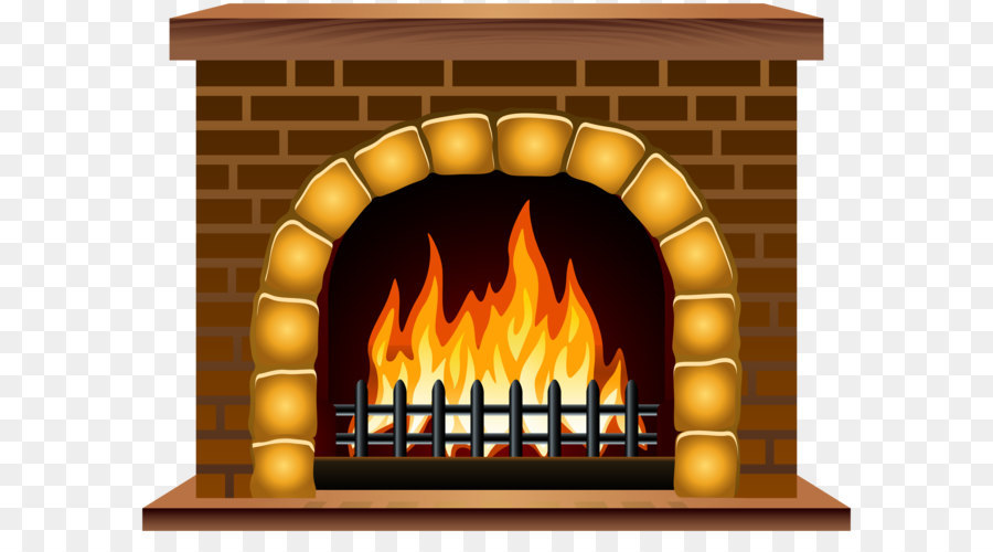 graphic freeuse Transparent free for . Chimney clipart hearth.