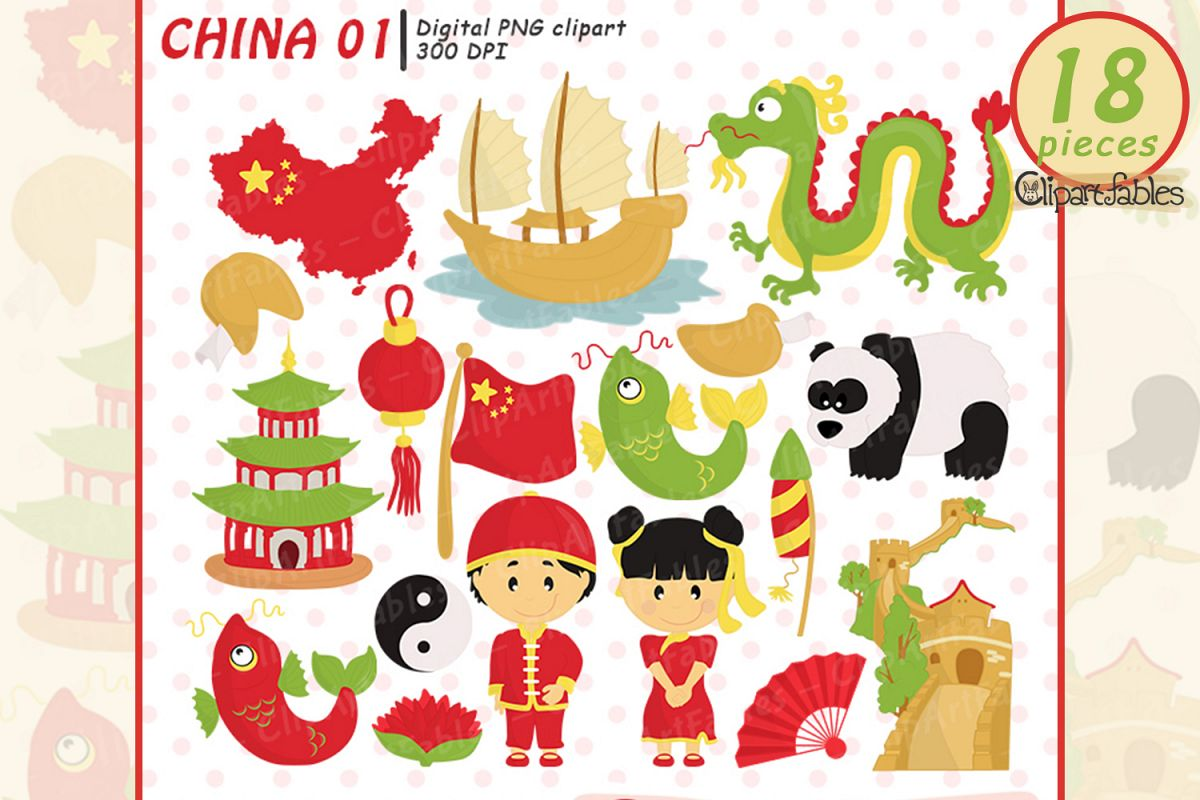 picture black and white download Chinese new year travel. China clipart.