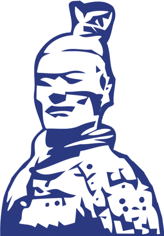 picture library Home xi an international. China clipart terracotta soldier