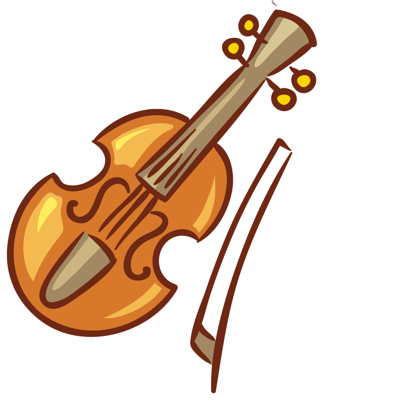 jpg freeuse download Violin Drawing Musical instrument