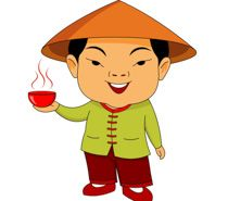 picture library China man clipart. Chinese transparent .