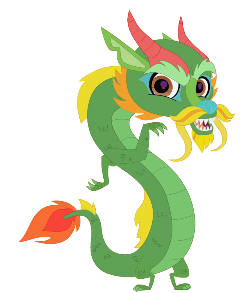 image freeuse download Lps chinese by emilynevla. Vector cartoons dragon