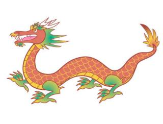 graphic download Clip art to download. Chinese clipart long dragon
