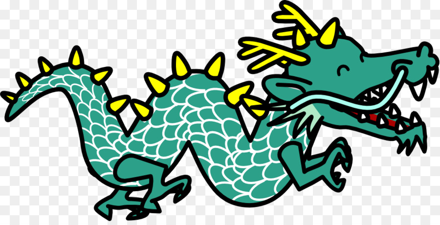 clip art transparent stock Chinese clipart long dragon. Transparent free for