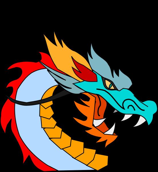 royalty free Characters at getdrawings com. Chinese clipart long dragon