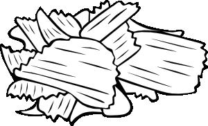 image freeuse library Potato Chips