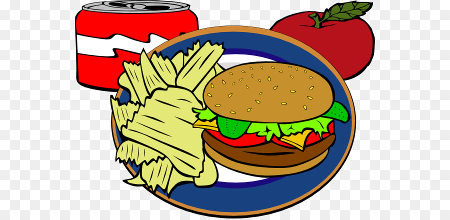 clip free stock Hamburger transparent free for. Chip clipart fast food.