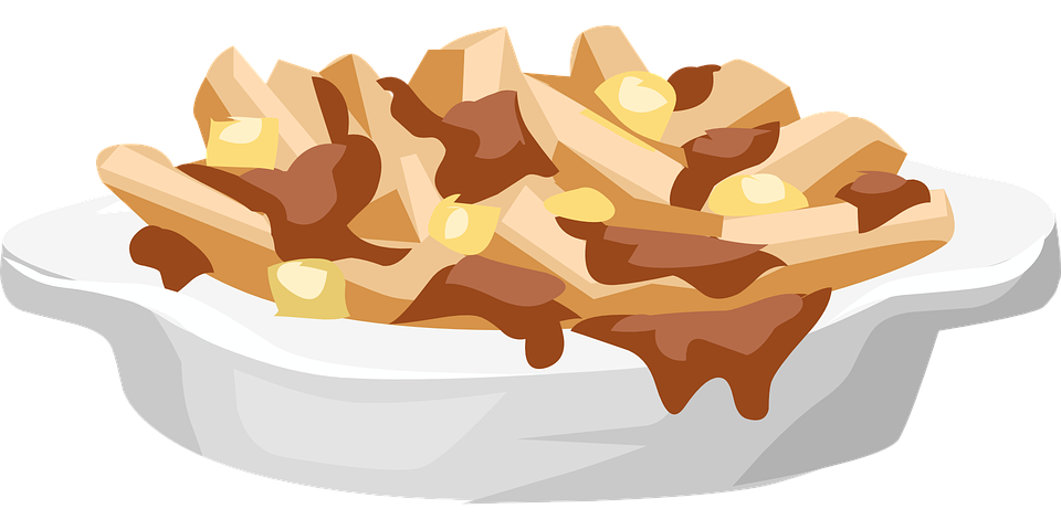 vector royalty free Chip clipart unhealthy food. Junk canada free on.