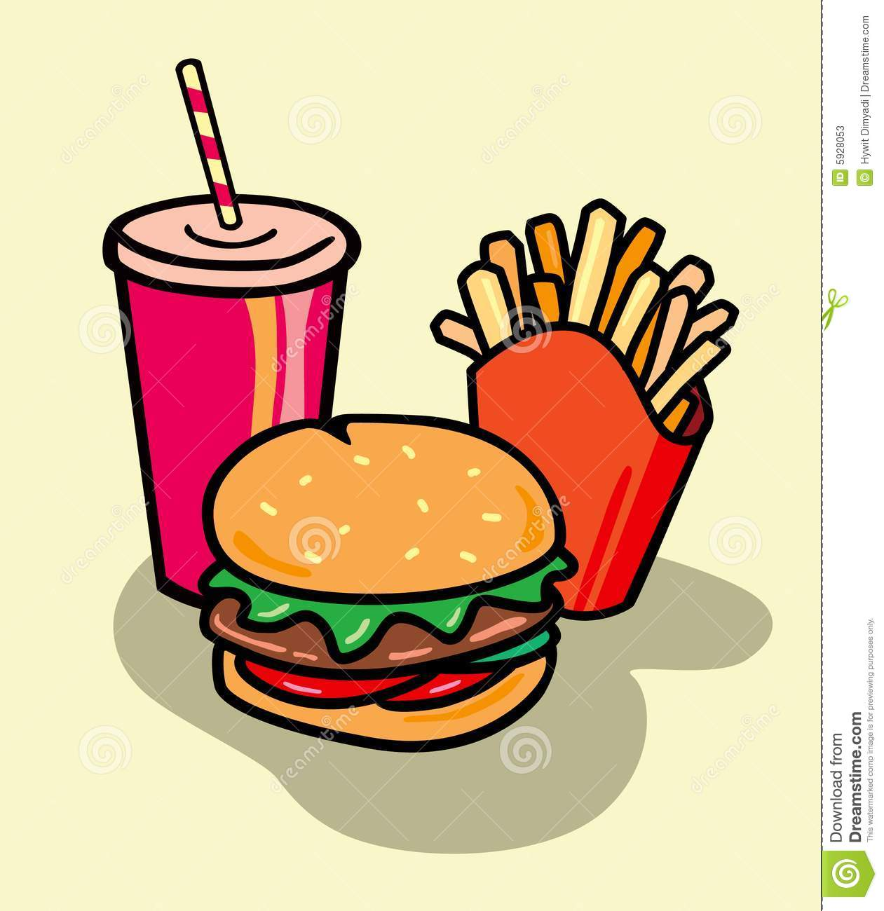 jpg royalty free download Junk free download best. Chip clipart unhealthy food.