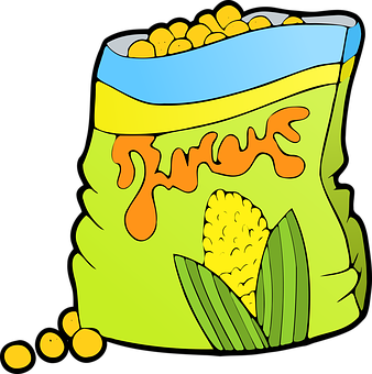 svg free library Chip clipart unhealthy food.  collection of junk.