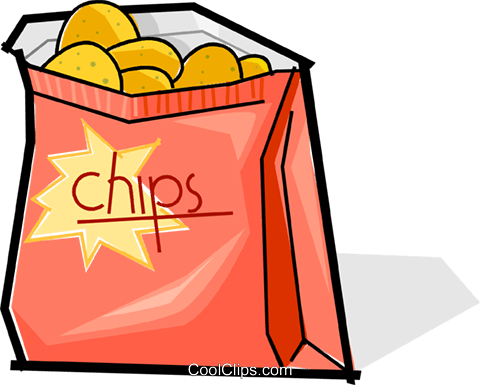 png stock Chips drawing transparent. Potato clipart background free
