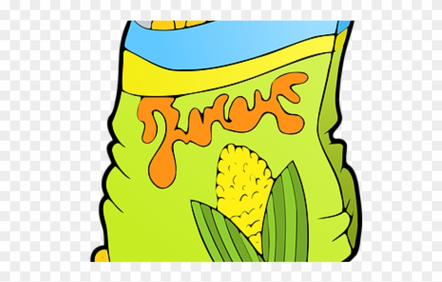 vector library library Chips junk snack png. Chip clipart unhealthy food.