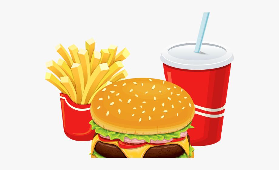 clip art transparent download Chip clipart unhealthy food. Junk diet burgers clip.